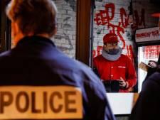 LIVE | Rotterdam zoekt naar quarantainekamers, honderd Franse restaurantgasten op de bon