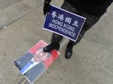 Leider Hongkong: 'Autonomie zal niet lijden onder door China opgelegde veiligheidswet'