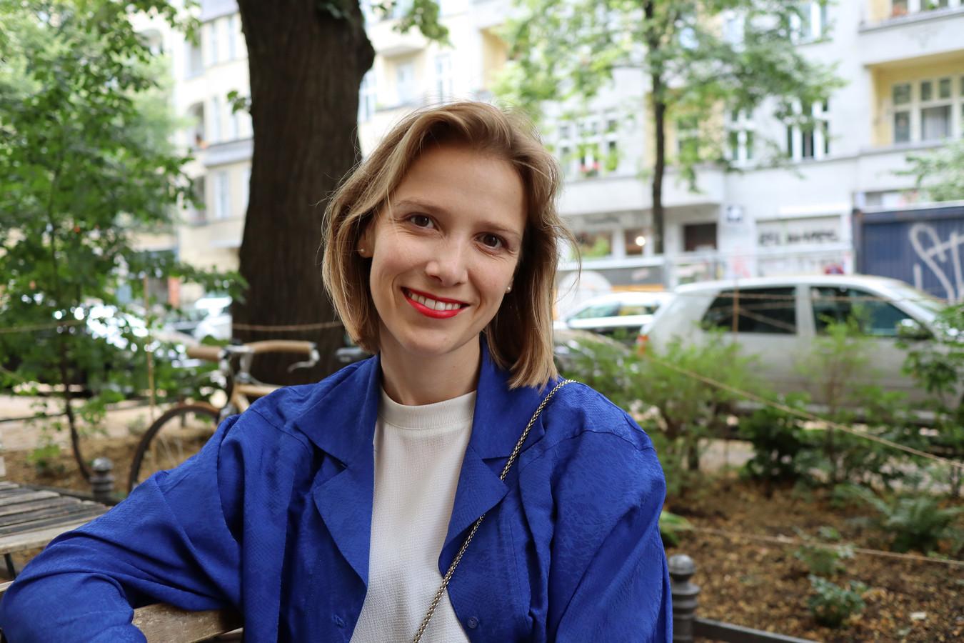 Marije Duijn.