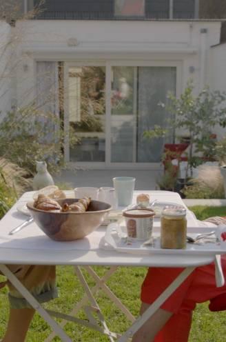 """Cath Luyten toont kwetsbare Sien Eggers, die niemand mag ontvangen: """"Voor alleenstaanden is corona extra zwaar"""""""