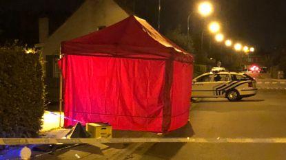 Foetus gevonden op straat in Essen
