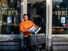 Lekker corona-uitje: stadswandeling met onderweg eten van zes Goudse restaurants