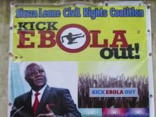 Vliegtuig met hulpgoederen van Schiphol naar Sierra Leone