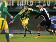 Ooit speelde Ricardo Kishna Champions League, binnenkort waarschijnlijk Keuken Kampioen Divisie: 'Liever tegen Feyenoord dan Helmond Sport'
