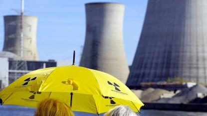 """""""17 jaar lang vermogen van reactor Tihange 2 niet gecontroleerd"""": Electrabel ontkent formeel"""