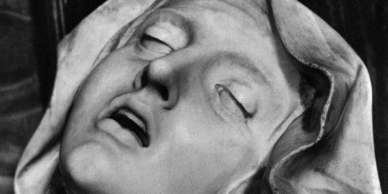 'Oh, God!' Liet Bernini zich voor De extase van Theresia inspireren door dat ándere grote genot?