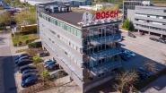 Nieuwe site Bosch helemaal klaar