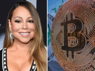 Mariah Carey stapt in cryptohandel en moedigt fans aan om bitcoin te kopen