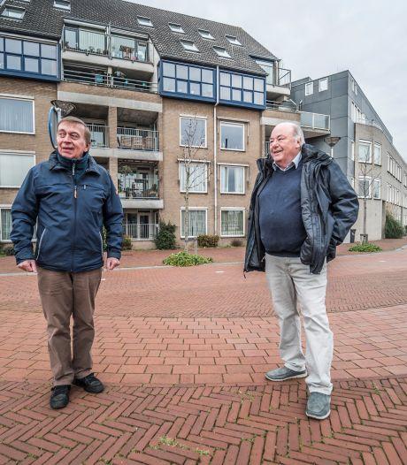 'Parkeerbeleid in Delftse binnenstad wordt ons door de strot geduwd'