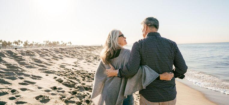 Zo zorg je ervoor dat je relatie standhoudt en samen oud wordt