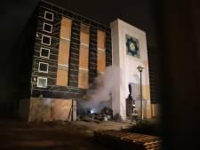 Onderzoek naar veiligheid Goudse moskeeën na brandstichting