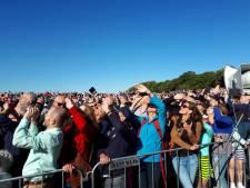 Herdenking Market Garden op Ginkelse Heide trekt 100.000 bezoekers