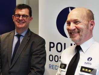 Opnieuw forse investering in politie Oostende: 21 extra vacatures én miljoen euro, onder meer om cybercriminelen te klissen