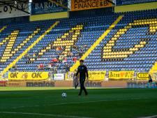 Clubraad NAC uit zorgen en schrijft open brief aan directie, technische staf en spelers