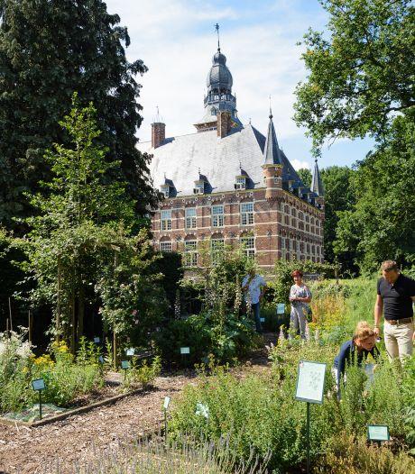 Museum Kasteel Wijchen door corona, renovatie en herinrichting pas eind dit jaar weer open