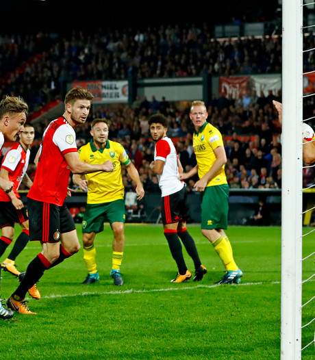 Feyenoord én Ajax treffen amateurs op 25 oktober