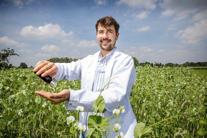 Wim Kempenaers / Agri-Innovation