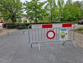 In deze straten in Groot-Halle hebben kinderen deze zomervakantie voorrang op iedereen