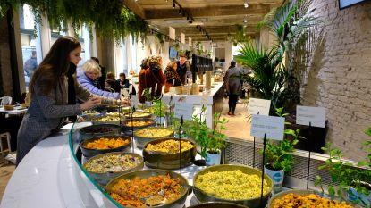 Foodmaker opent nieuwe zaak op de Meir