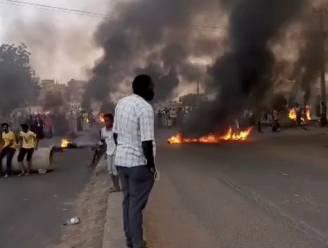 """Staatsgreep in Soedan: """"Leger lijkt situatie onder controle te hebben"""""""