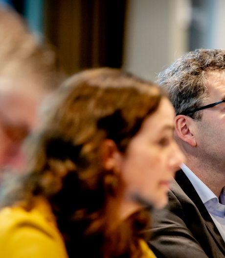 John Lucas verlaat Amsterdam, wordt hoofdofficier van justitie Landelijk Parket