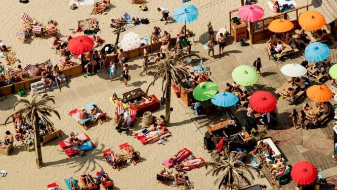 Warmste 7 september in ruim 100 jaar
