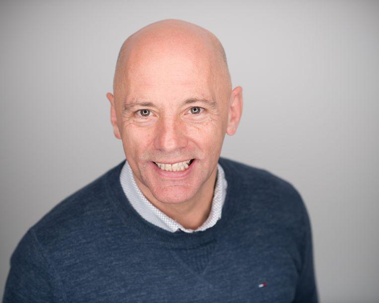 Ton Wilthagen, hoogleraar arbeidsmarkt aan de universiteit van Tilburg. Beeld RV