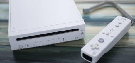 Wii is plots weer populair: 'In mij schuilt de nieuwe Roger Federer'