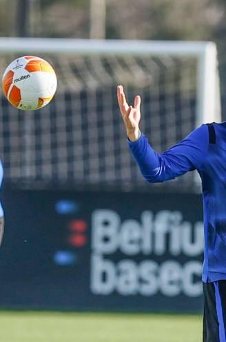 """Franky Van der Elst overschouwt het door corona geplaagde Club Brugge: """"Vormer verkoopt geen zever"""""""