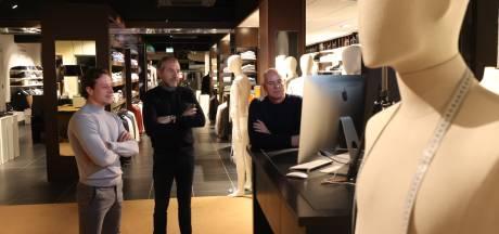 Winkeliers blij met versoepeling: 'Ik kwam een beetje los van de grond'