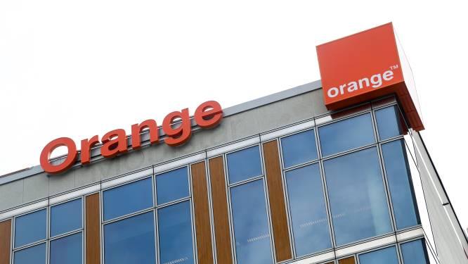 Investeringsfonds weigert bod op aandelen Orange Belgium