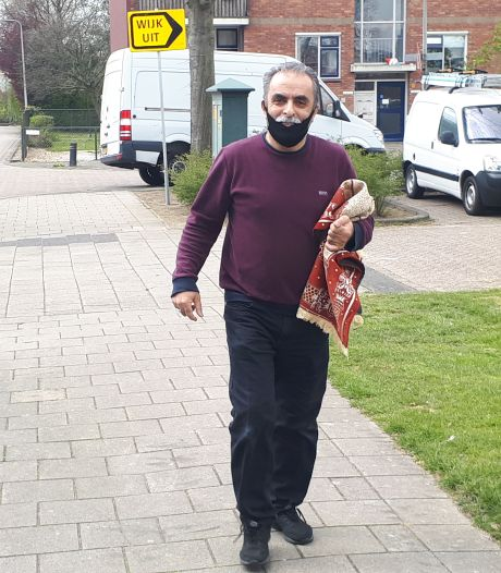 'Controleurs' komen te laat om geluid gebedsoproep in Spijkenisse te meten