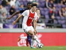 Jurgen Ekkelenkamp staat na acht jaar voor vertrek bij Ajax