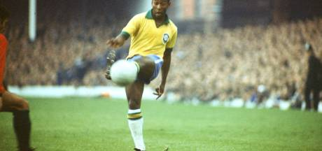 """""""Pelé"""", une légende du football racontée dans un documentaire exclusif sur Netflix"""