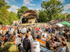 Toch subsidie van gemeente voor Vondelpark Openluchttheater