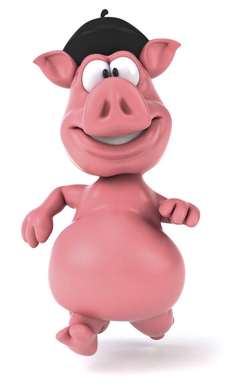 De grootste universitaire uitgeverij ter wereld slaat ook 'zwijn', 'worst', 'spek' en andere aan varkens gerelateerde woorden in de ban.
