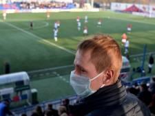 """Le marché belge des paris sportifs durement touché: """"Le football est notre marché le plus important"""""""