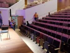 Puzzel voor TU-studenten: hoe maak je Muziekgebouw Eindhoven coronaproof?