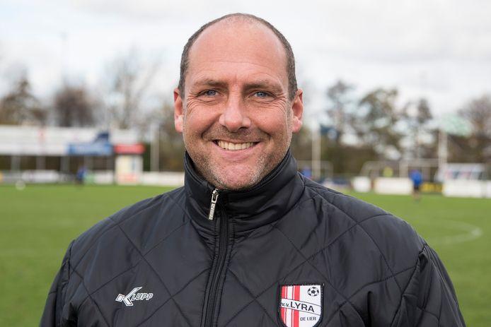 Ramon Hageraats was in 2017 trainer van Lyra.