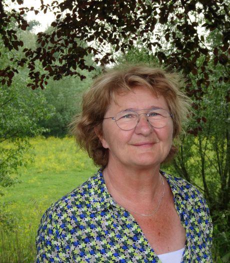 Het Halder van... Margot Tolsma: 'Halder is een beetje een zelfstandig staatje'