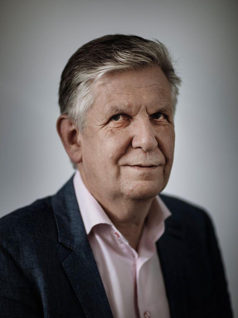 Erwin Meijers Beeld Marc Driessen