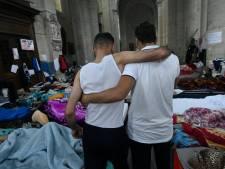 Plusieurs tentatives de suicide chez les sans-papiers grévistes de la faim
