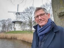 Oscar is al 40 jaar molenaar van De Hoop in Tholen: 'Als er wind is en ik tijd heb, ben ik er'