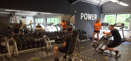 Deze sportschool in Spijkenisse moet wijken voor nieuwe woningen