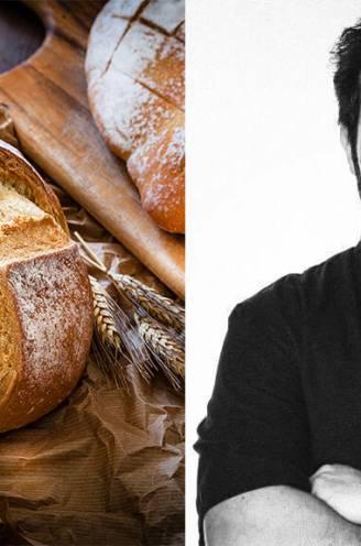 Zelf brood bakken is lekkerder én gezonder: met het advies en de recepten van onze topbakker kan het niet mislukken