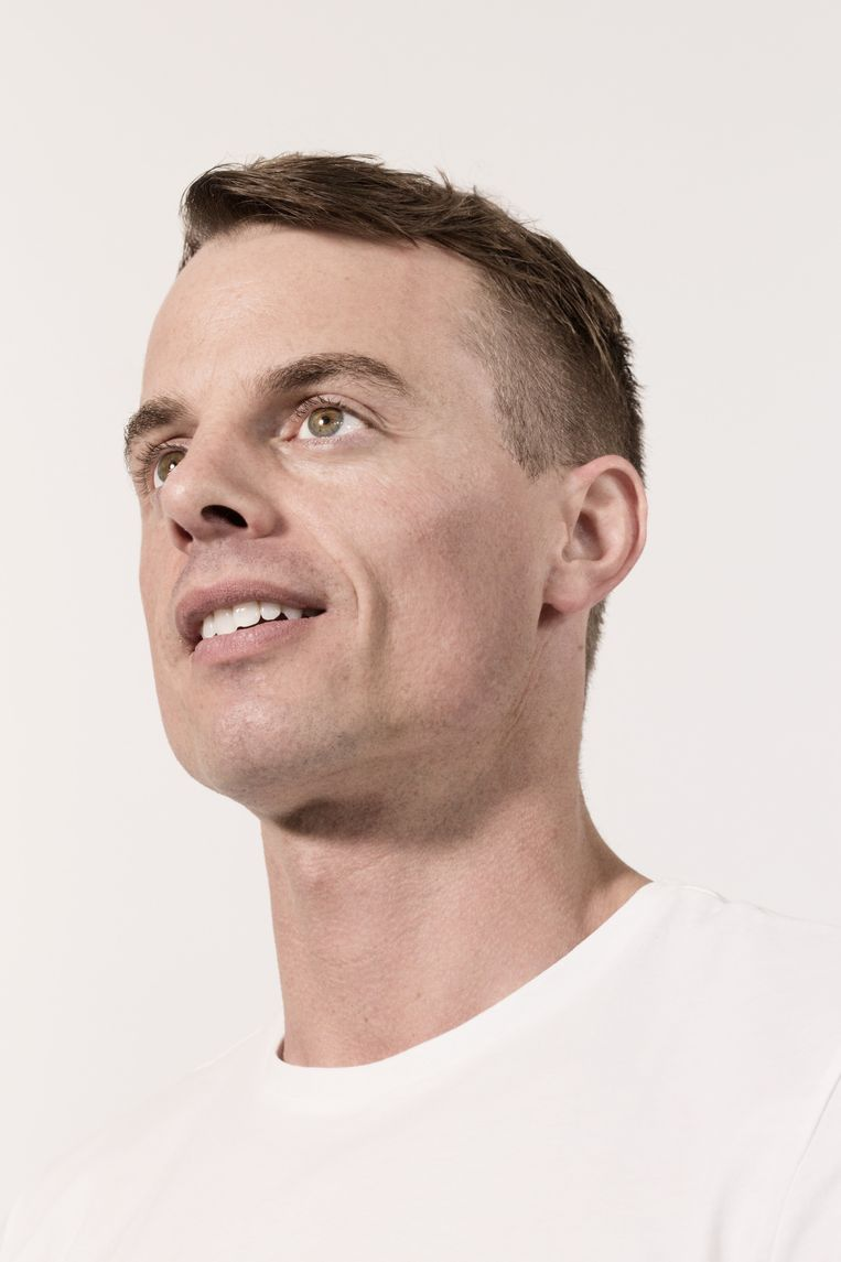 Christian Wijnants. Beeld Sofie Coreynen