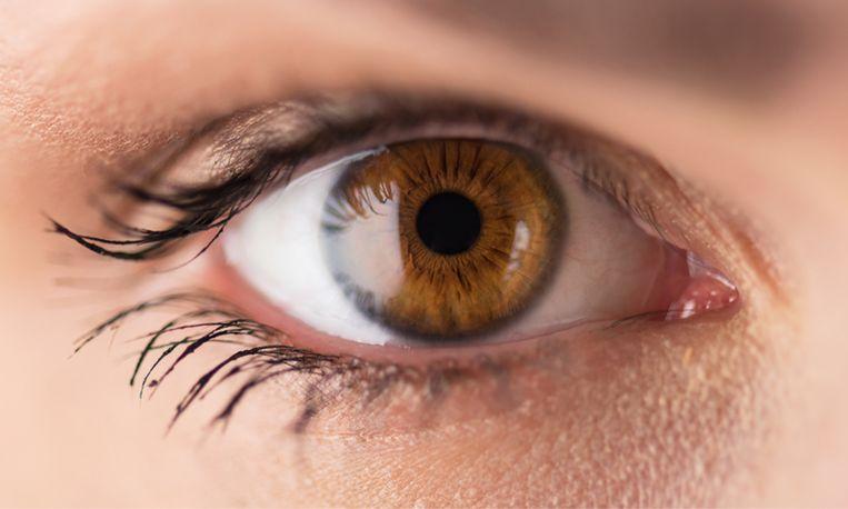 opgezwollen oogleden diabetes mellitus