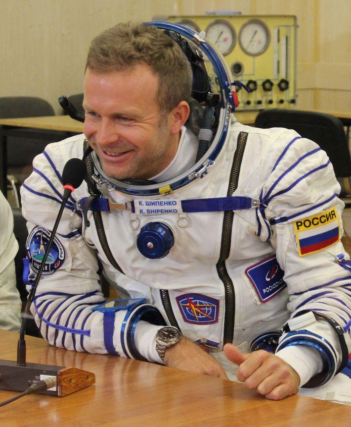Le réalisateur Klim Shipenko