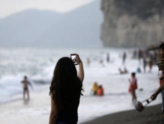 Meer dan helft van alle selfie-doden valt in één land