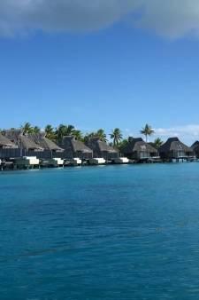 Naar exotisch Bora Bora, dat wil je toch!   Zeezeilen met Zouterik